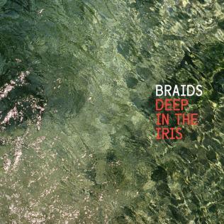 Spotlight LP: Braids - Deep in the Iris http://www.vinylmnky.com/collections/marketplace/products/braids