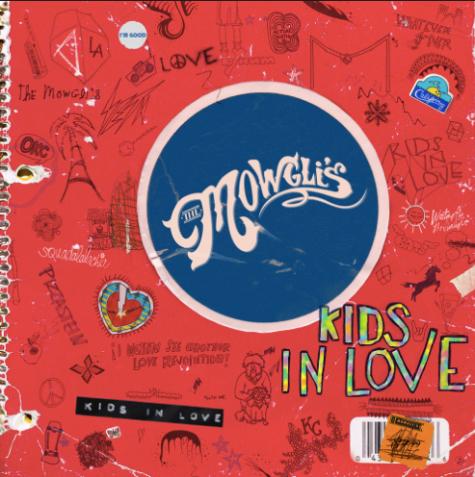 Spotlight LP: The Mowgli's - Kids in Love http://www.vinylmnky.com/collections/marketplace/products/the-mowglis-spotlight-album