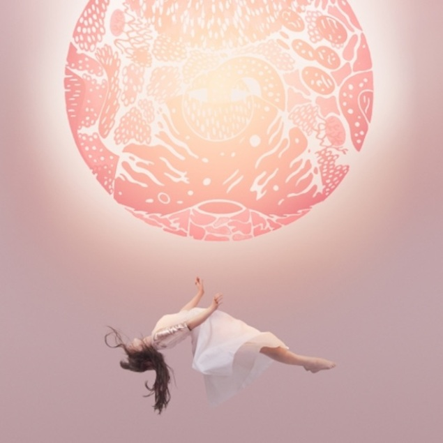 April 2015 BROTM: Purity Ring - Another Eternity http://www.vinylmnky.com/collections/archive/products/purityring