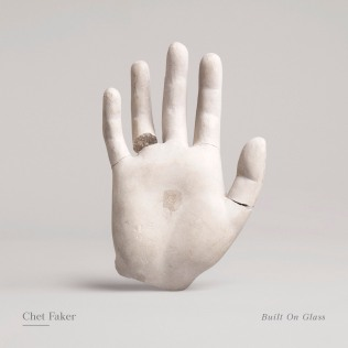 June 2015 BROTM: Chet Faker - Built on Glass http://www.vinylmnky.com/collections/archive/products/chet-faker-built-on-glass