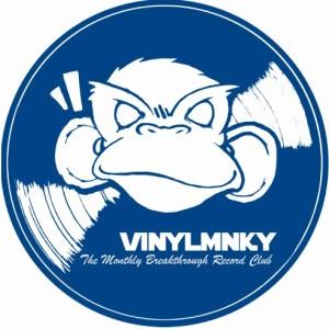 vinylmnky - green